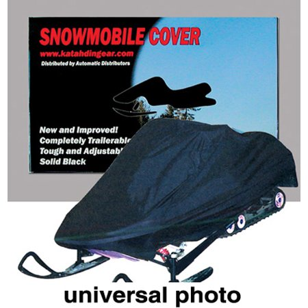 - KG01024 Polaris INDY 500 CARB1995-1995 Universal Snowmobile Cover Large By Katah