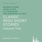 Classic Irish Short Stories - Audiobook