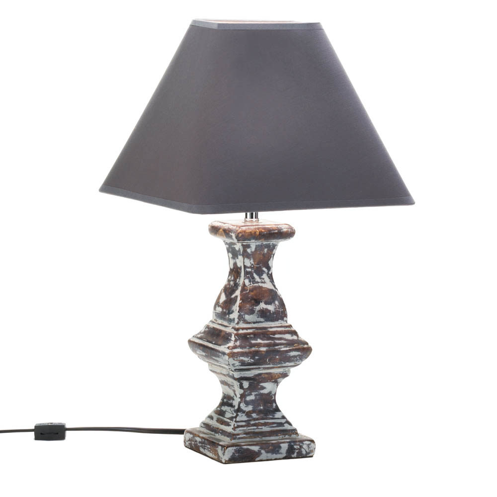 Table Lamps For Living Room, Contemporary Bedside Table Lamp, Small Recast  Lamp