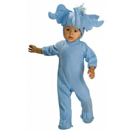 Rubies Horton Costume - Horton Hears A Who Costume