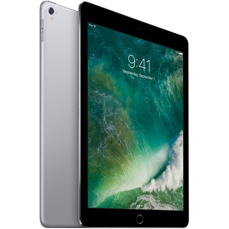 Apple iPad Pro 9.7-inch Wi-Fi 256GB Refurbished