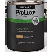 Sikkens SIK240-077.01 1 Gallon Cetol SRD Exterior Wood Finish Translucent - Cedar 077