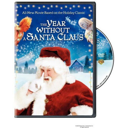 The Year Without A Santa Claus (Widescreen)