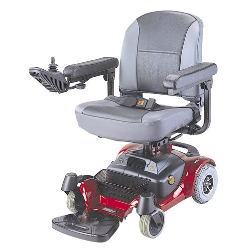 CTM Homecare Product, Inc. Portable Power Chair