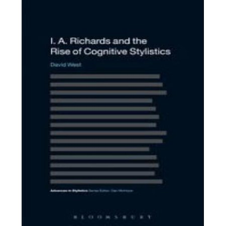 I. A. Richards and the Rise of Cognitive