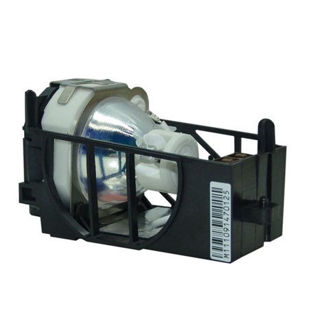 Lutema Economy for IBM iL2220 Projector Lamp with Housing - image 1 de 5