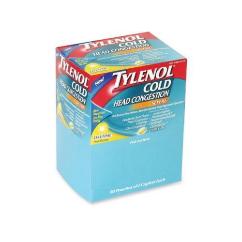 Tylenol Cold ACM90084