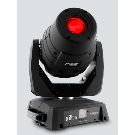 Used Chauvet Intimidator Spot 355 IRC DJ Lighting Moving Head Gobo 90-Watt LED Light
