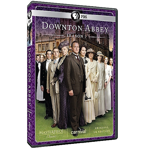 Masterpiece Classic: Downton Abbey