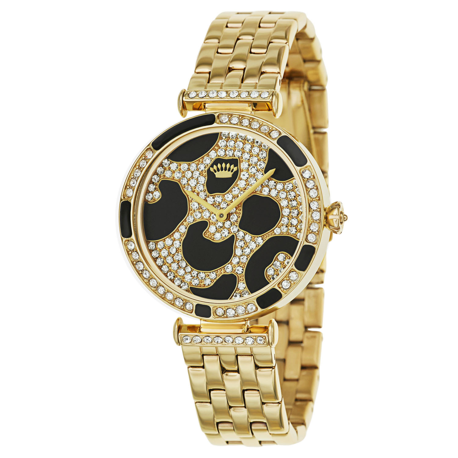 Juicy Couture 1901175 Juicy Couture Womens Gold Watch