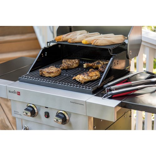 Char Broil Tru Infrared Series Professional 2 Burner