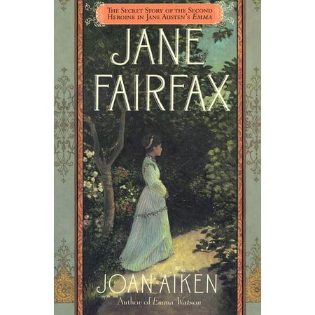 Jane Fairfax - eBook (Malls In Fairfax)