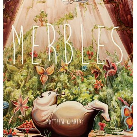 Merbles : A Classic Rags to Rocky Crags, to Blue Bumdrops, to Riches (Best Rag Wringers)