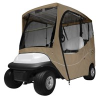 Classic Accessories Fairway Golf Cart Covers, Multiple Sizes & Colors