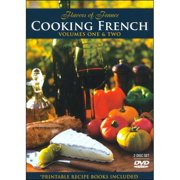 Cooking French by COLUMBIA RIVER ENTERTAINMENT