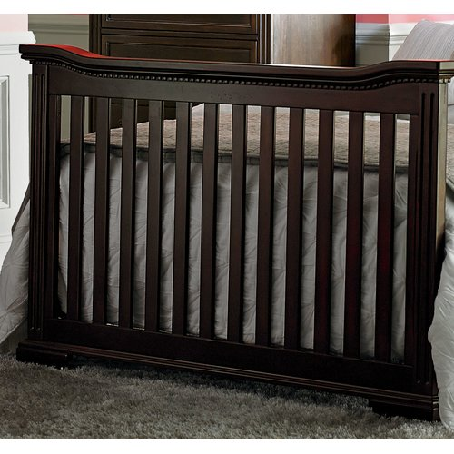 Bassett Baby Kinston Full Bed Rails by Bassett Baby