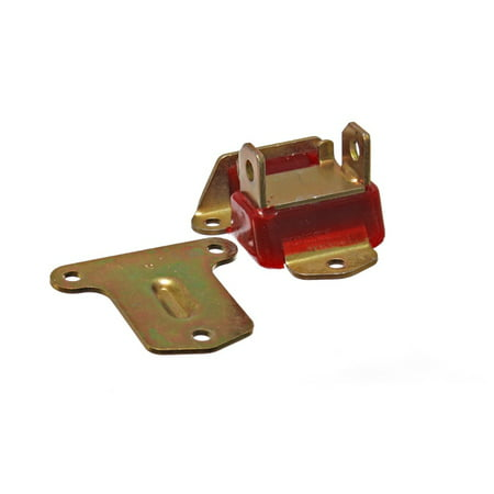 Energy Suspension Early Engine Mnt Tall/Narrow - (Red Suspension)