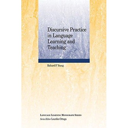 Discursive Practice in Language Learning and