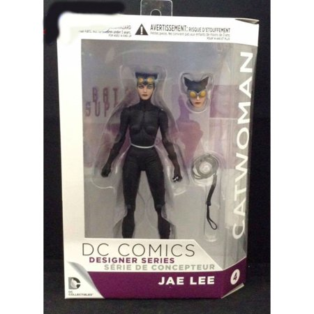 DC Comics Designer ser 1 Catwoman Jae Lee Action Figure DC Direct Collectibles, BRAND new in factory sealed packages - fresh from the cases! BUY IT NOW! in stock!.., By (Kimber Solo Dc For Sale In Stock)