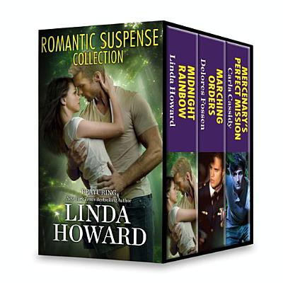 Romantic Suspense Collection - eBook