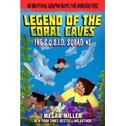 The Legend of the Coral Caves - eBook