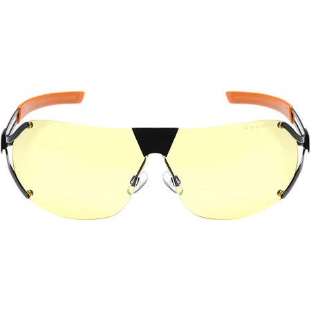 Buy SteelSeries Desmo Gaming Eyewear, Black and Orange Before Special Offer Ends