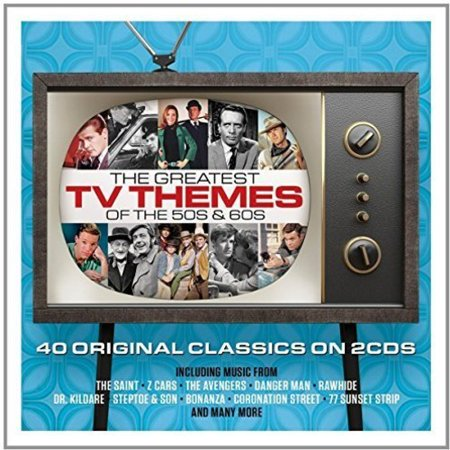 Greatest TV Themes Soundtrack - Halloween Soundtrack Laurie's Theme