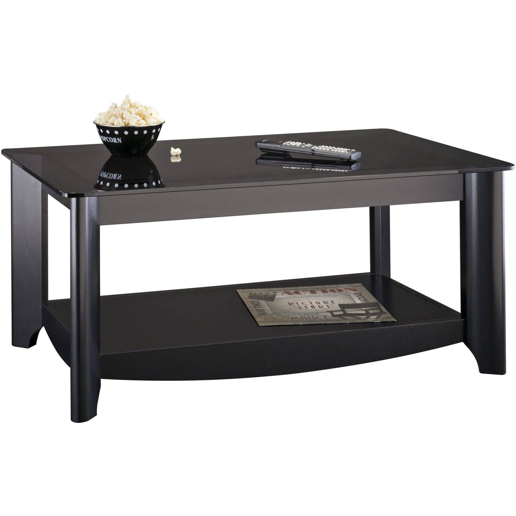 Bush Furniture Aero Collection Coffee Table
