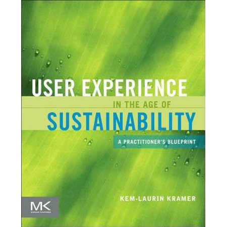 User Experience in the Age of Sustainability -