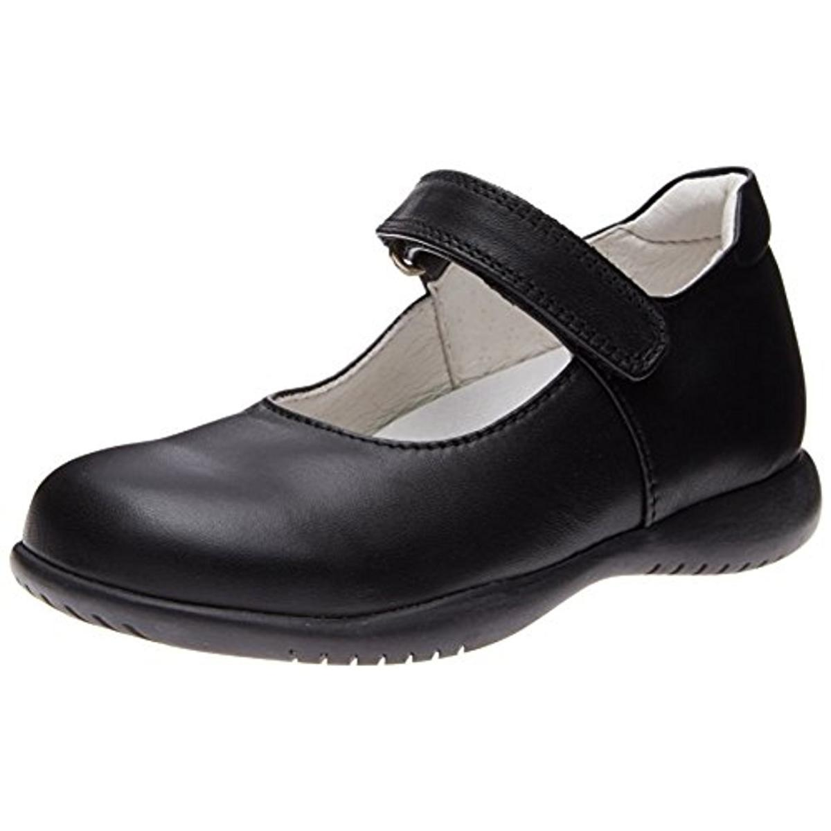 Primigi Girls Azaleae Leather Little Kid Mary Janes