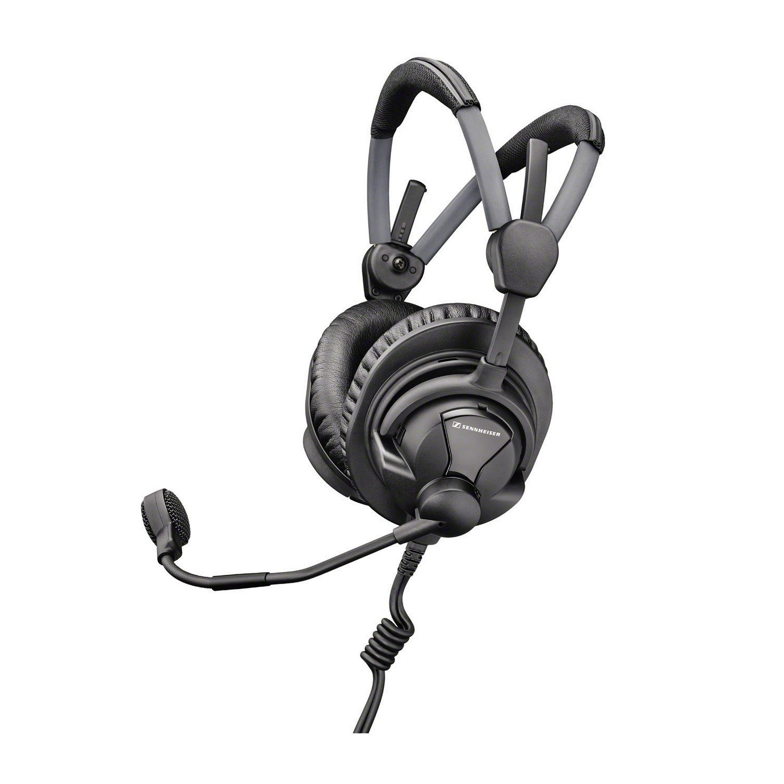 Sennheiser HMD 27 | Professional Broadcast Headset for Commentators and Engineers by Sennheiser