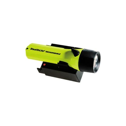 Pelican StealthLite Rechargeable 2450 Flashlight 2NZ1547