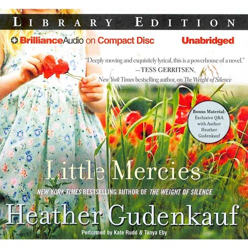 Little Mercies: Library Edition