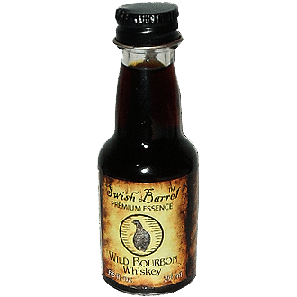 Wild Bourbon Whiskey Essence by Medieval