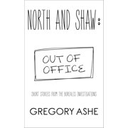 North and Shaw: Out of Office - eBook