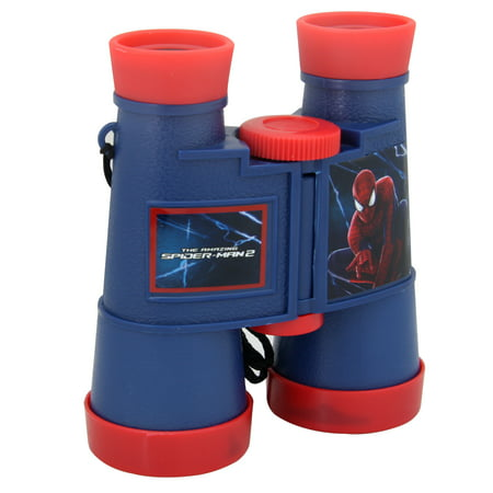 The Amazing Spider-Man 2 7x35 Binoculars](Binoculars Kids)