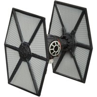 Star Wars The Force Awakens Black Series Titanium First Order Special Forces TIE Fighter