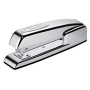 Acco Brands SWI74720 Swingline Stapler, 747, Business, Manual, 25 Sheet Capacity, Desktop, Collectors Edition - Polished Chrome