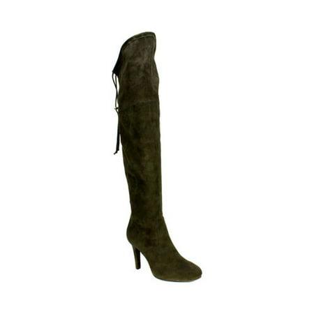 Women's Calla Over The Knee Boot