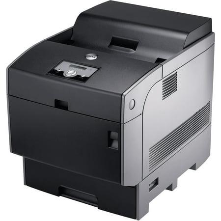 Refurbished Dell 5110cn Color Laser Printer ()