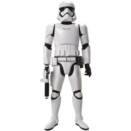 Jakks Big-Figs Massive Star Wars Episode VII 31