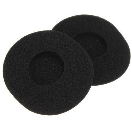 Replacement Sponge Ear Cup Pads Earpad Cover Cushion For Logitech H800 Headphone