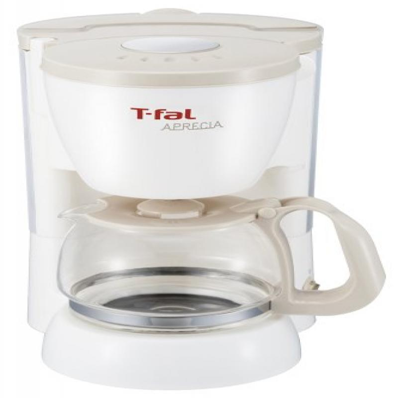 T-FAL (simple, easy maintenance) coffee maker apresia Caf...