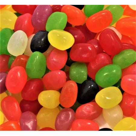 Junior Jelly Beans by Its Delish, 5 lbs (Jelly Bean Poem)