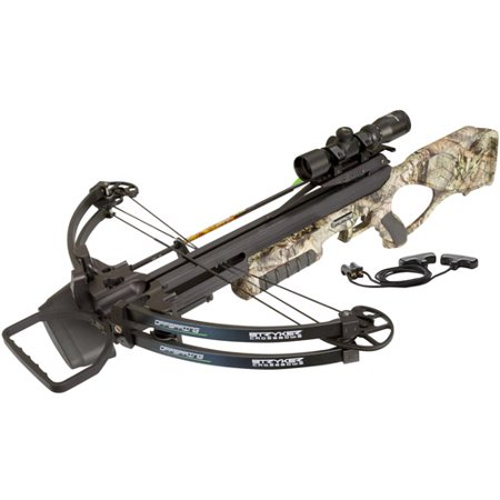 Stryker Offspring Crossbow Package