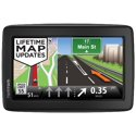 "TomTom VIA 1505M 5"" Touchscreen GPS Tracking Device GPS with Lifetime Map Updates"