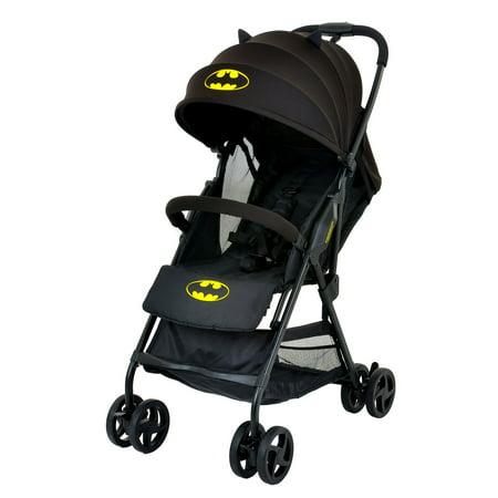 Kids Embrace DC Comics Batman Lightweight Adjustable Compact Toddler