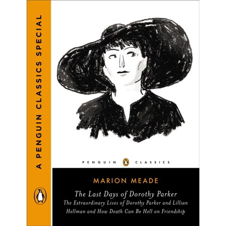 The Last Days of Dorothy Parker - eBook