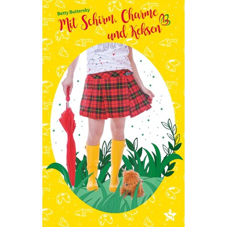 Mit Schirm, Charme und Keksen - eBook (Charme Und Charm Sonnenbrille)
