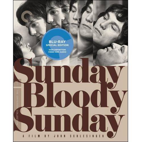 Sunday Bloody Sunday (Criterion Collection) (Blu-ray) (Widescreen)